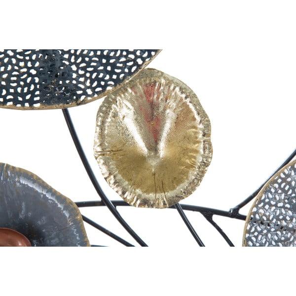 Decorațiune metalică pentru perete Mauro Ferretti Grid, 135x69cm