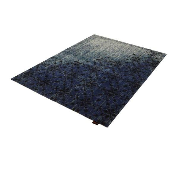 Koberec Esprit Blue, 140x200 cm