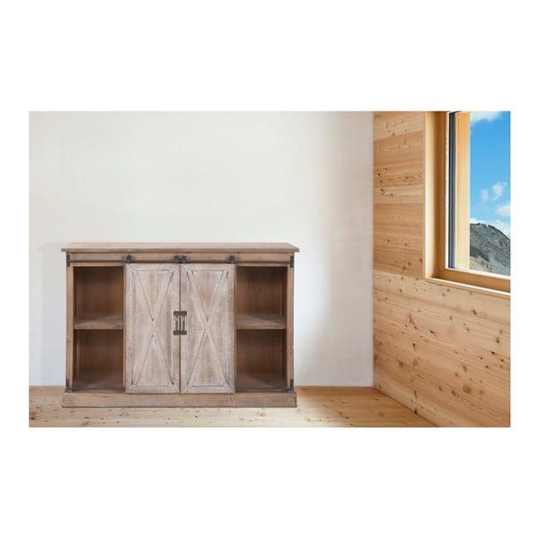 Dřevěná skřínka Mauro Ferretti Ranch