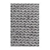 Vlněný koberec Aurelie, 60x120 cm