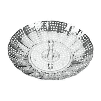 Dispozitiv pentru gătit cu aburi Metaltex Vaporette, ⌀ 20 cm imagine