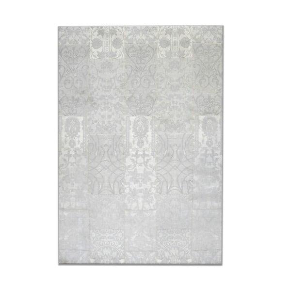 Šedý koberec OVERSEAS Seattle,160x230cm