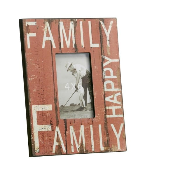 Fotorámeček Family, Happy, Family, 23x28 cm
