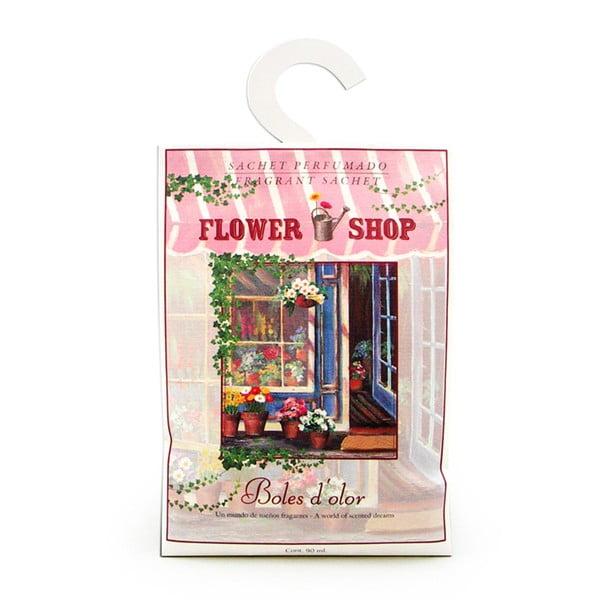 Vonné vrecúško s vôňou kvetín Ego Dekor