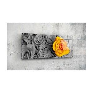 Skleněný obraz Insigne Tarkie, 92x36cm