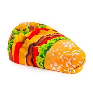 Sedací vak Hamburger Pear
