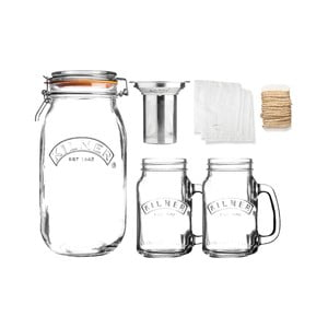 Set na cold brew Kilner Coffee