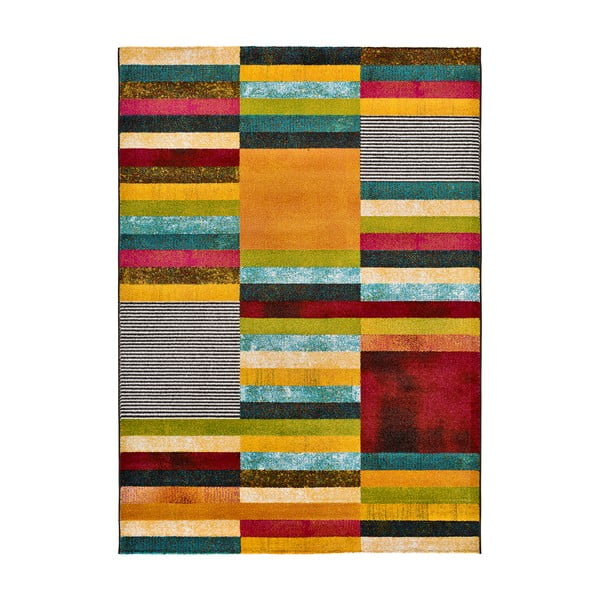 Koberec Universal Moar Stripe, 80 x 150 cm