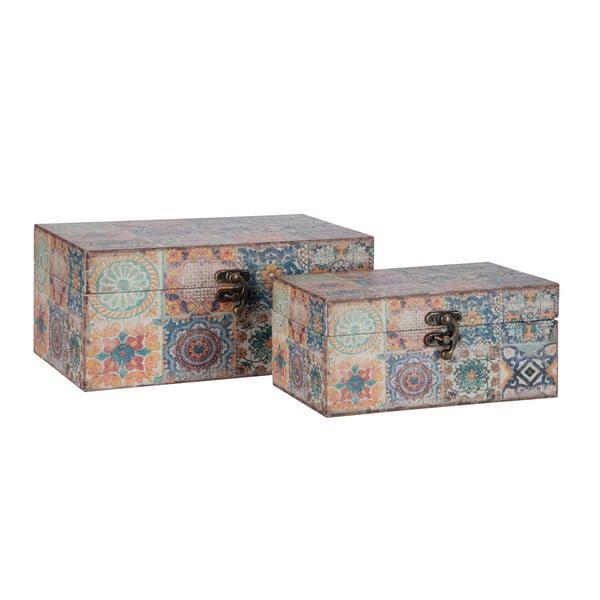 Sada 2 krabiček Orient