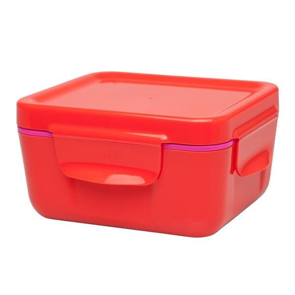 Termobox na jídlo Aladdin 470 ml, červený