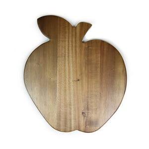 Krájecí akátové prkénko Apple