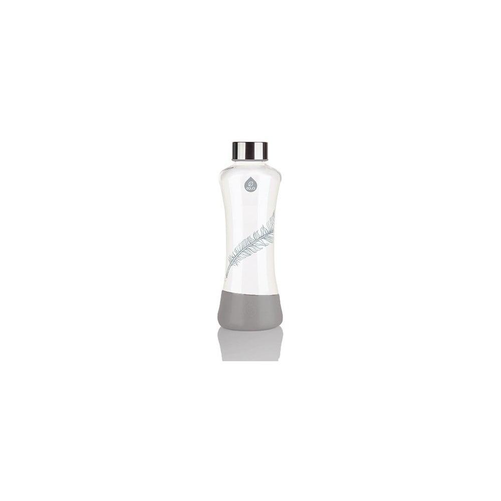 Skleněná lahev Equa Esprit Feather, 0,55 l