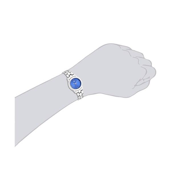 Dámské hodinky Rhodenwald&Söhne Hetja Silver Blue