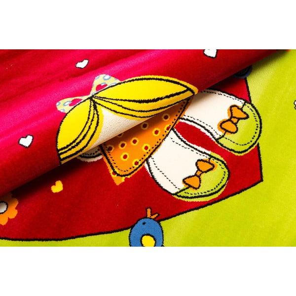 Koberec Night Kids 105, 170x117 cm