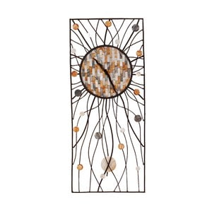 Kyvadlové hodiny Shell, 70 cm