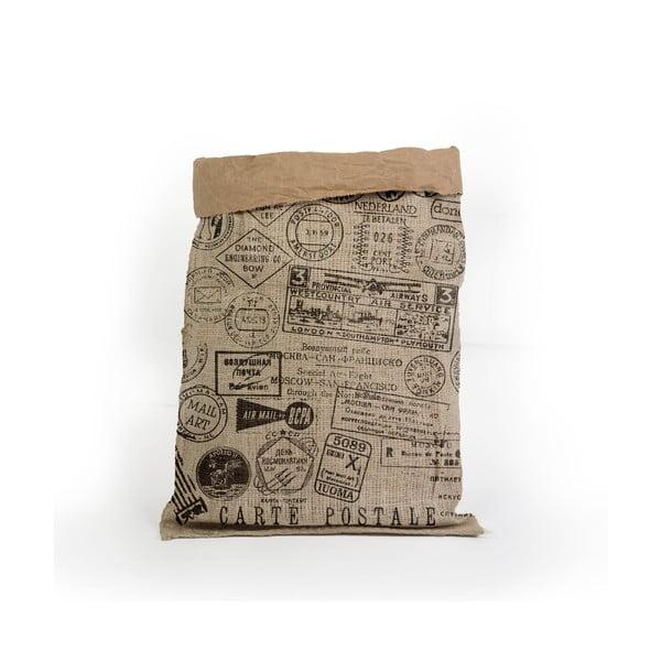 Carte Postale rendszerező újrahasznosított papírból - Madre Selva