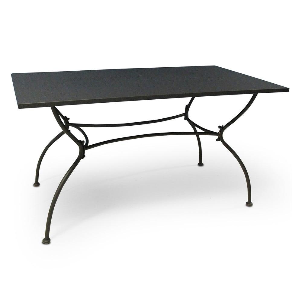 Kovový zahradní stůl Crido Consulting Iron