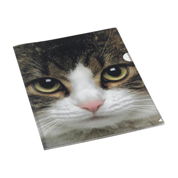 Desky na dokumenty A4 Tabby Cat