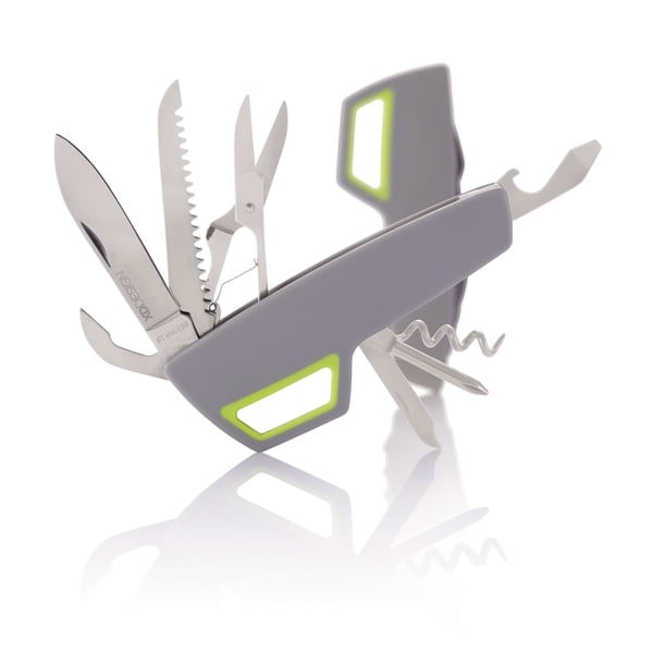 Kapesní nůž Tovo, limetkový