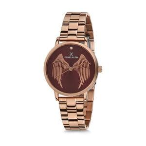 Dámské dámské hodinky z nerezové oceli Daniel Klein Angel