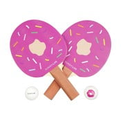 Sada na ping pong Sunnylife Donut