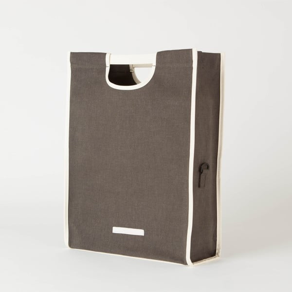 Taška/kabelka R Tote 200, charcoal