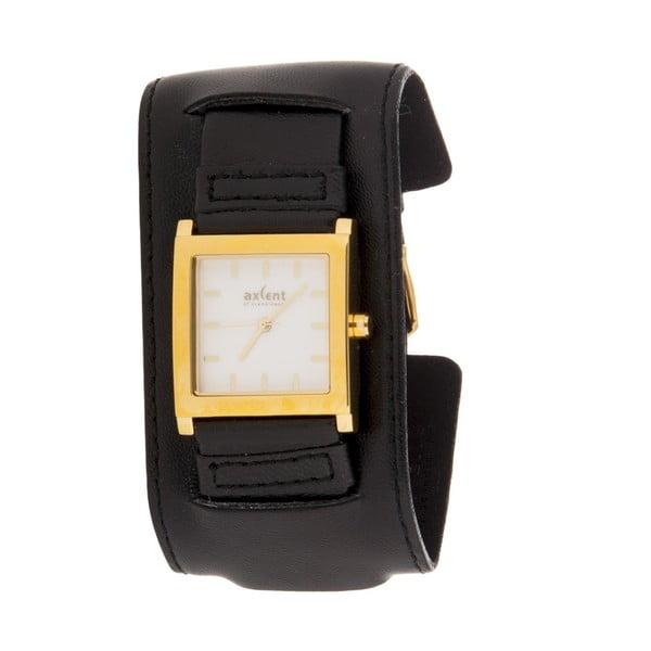 Kožené dámské hodinky Axcent X17747-137