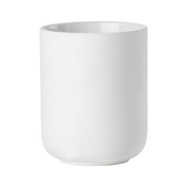 UME fehér fogkefetartó pohár - Zone