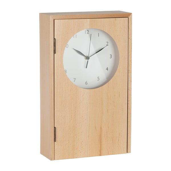 Skříňka na klíče Clocks