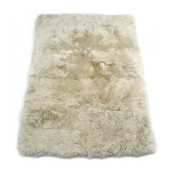 Kožešinový koberec Design Linen,120x180cm