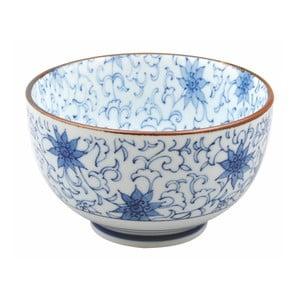 Modrá porcelánová miska Tokyo Design Studio Mixi