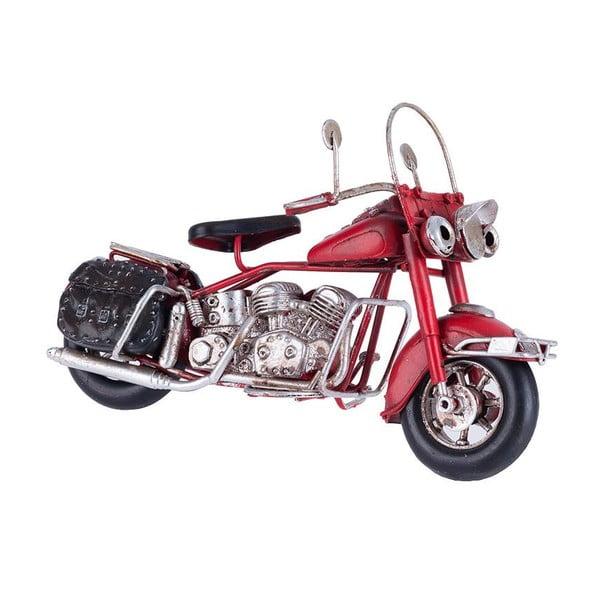 Dekorativní model Poly Moto