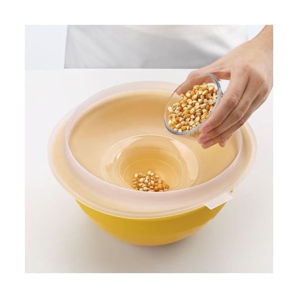 Silikonová forma na popcorn