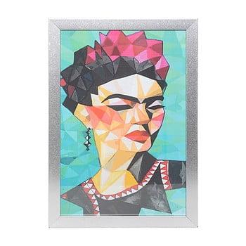 Tablou Piacenza Art Pop Art Frida, 30 x 20 cm