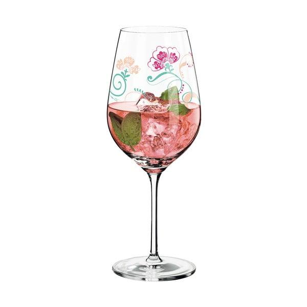 Carolin Corner kristályüveg pohár, 600 ml - Ritzenhoff