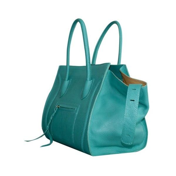Kožená kabelka Dolce Cel Tiffany