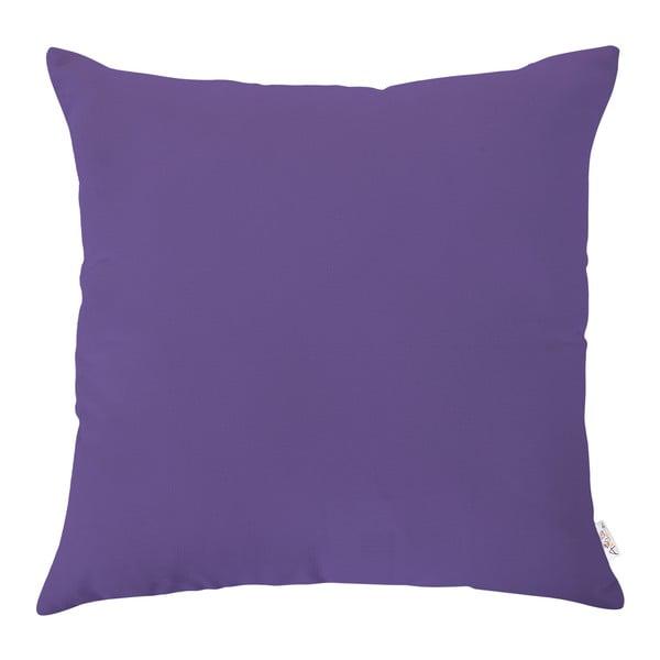 Faţă de pernă Apolena, 43 x 43 cm, violet