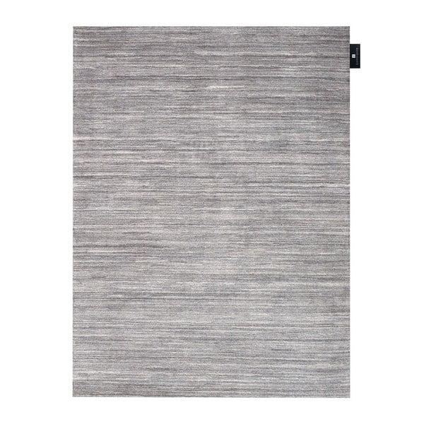 Bambusový koberec Bamboo Sand, 170x240 cm