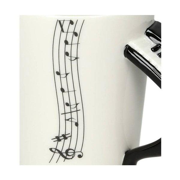 Hrnek Piano