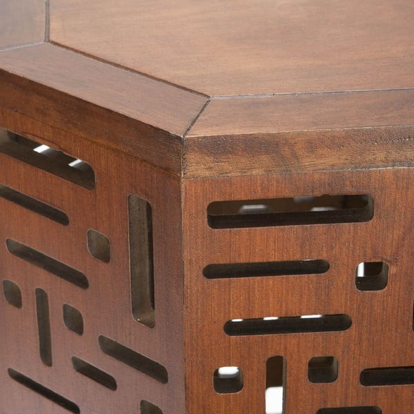Odkládací stolek Safavieh Tessa