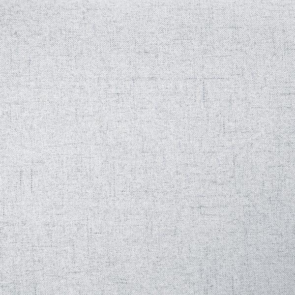 Světle modrá pohovka Vivonita Lovis, pravý roh