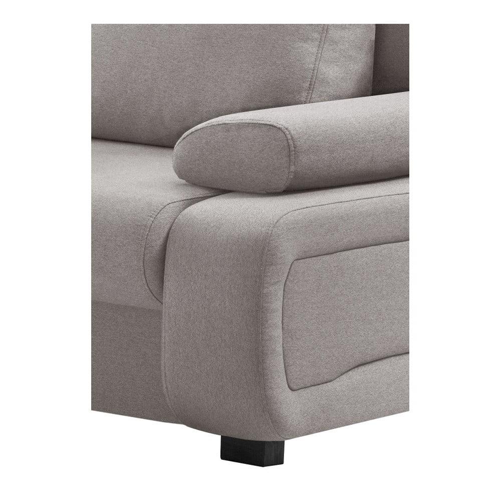 canapea extensibil interieur de famille paris bonheur bej bonami. Black Bedroom Furniture Sets. Home Design Ideas