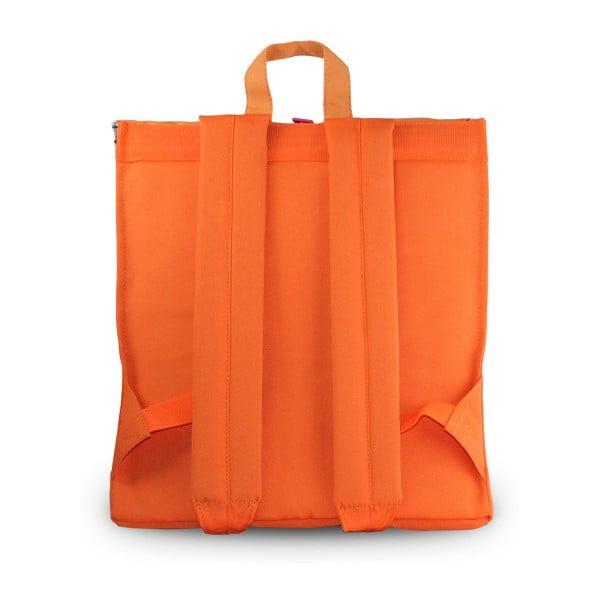 Oranžový batoh Natwee Orange