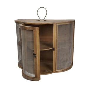 Dřevěná skříňka Antic Line