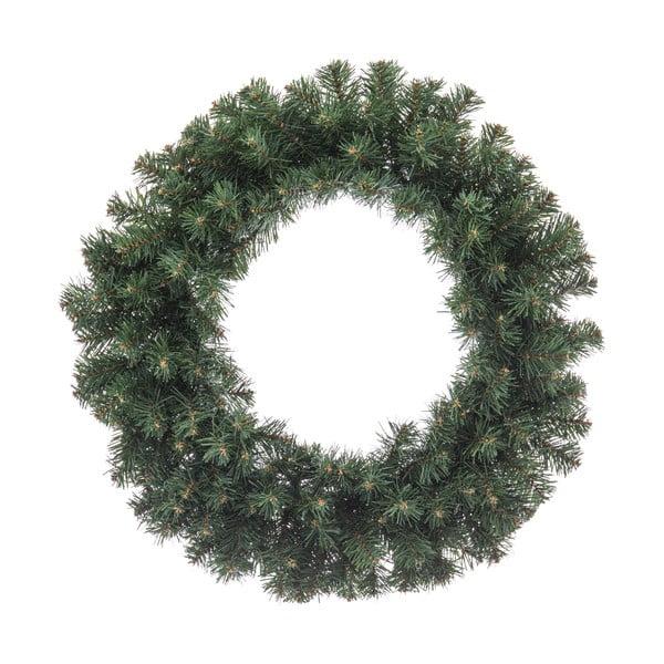 Crown karácsonyi ajtókoszorú, ø 45 cm - Unimasa