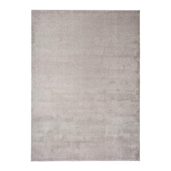 Světle šedý koberec Universal Montana, 140x200cm