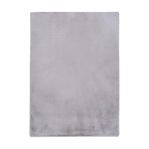 Fox Liso szürke szőnyeg, 80 x 150 cm - Universal
