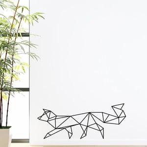 Autocolant Ambiance Origami fox