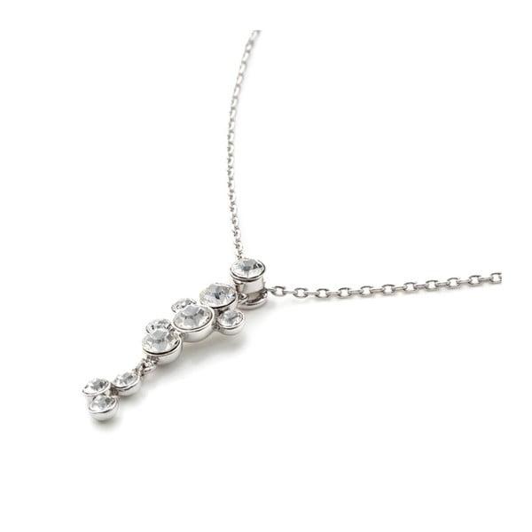 Naszyjnik z kryształami Swarovski Elements Crystals Ariane
