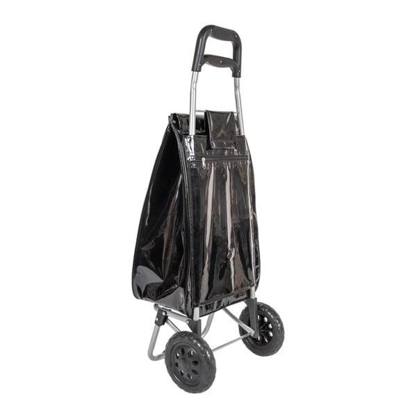Černá taška na kolečkách Sabichi Patent